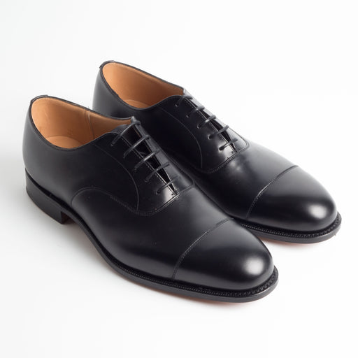 CHURCH'S - Consul 173 - Nero Scarpe Uomo Church's