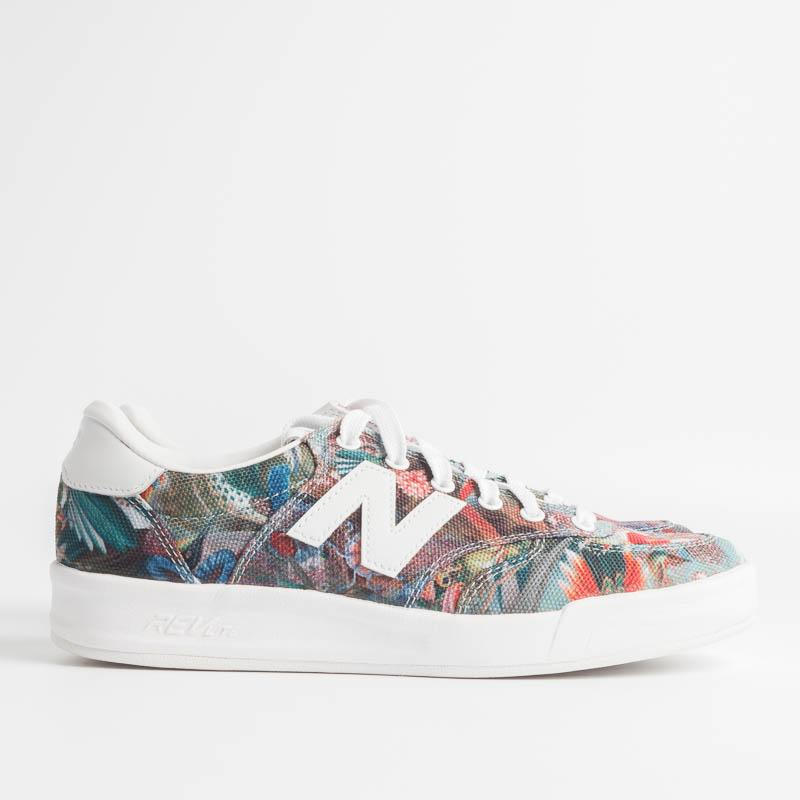 NEW BALANCE - Sneakers CT300 PC - Multi Shoes Woman NEW BALANCE - Women's Collection
