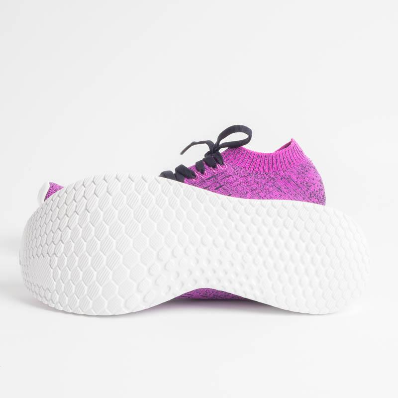 NEW BALANCE - Sneakers ZANTE - FUCHSIA Woman Shoes NEW BALANCE - Woman Collection