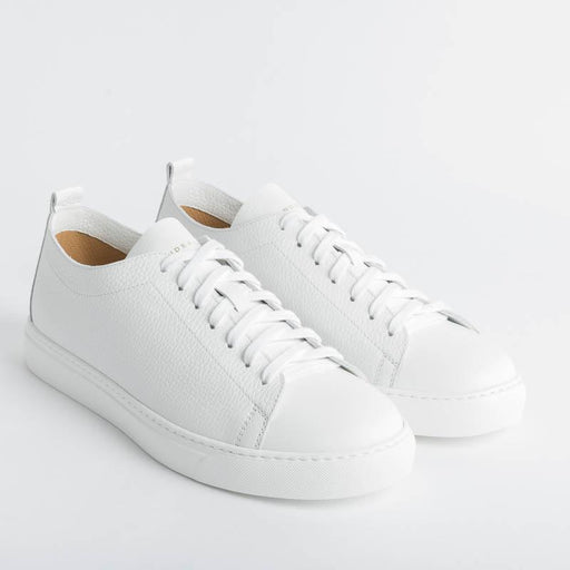 HENDERSON - Bryan25 Sneakers - White Shoes Man HENDERSON