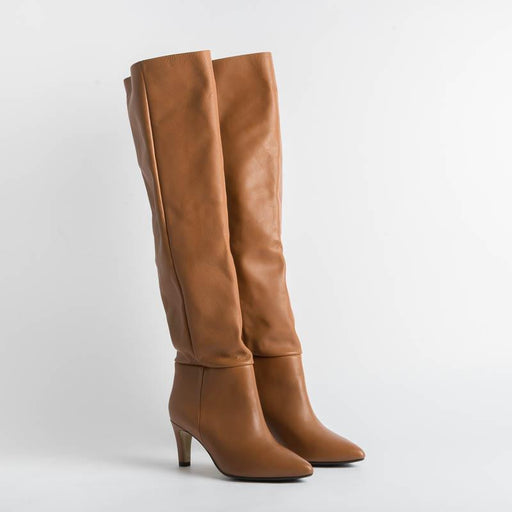 L 'ARIANNA - Boots ST1191 - Vienna Leather Shoes Woman L'Arianna