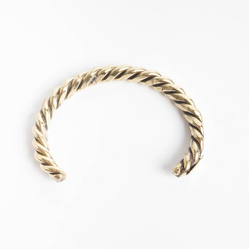 CAMPOMAGGI - Bracelet - CO19460 - Brass Accessories Women Campomaggi