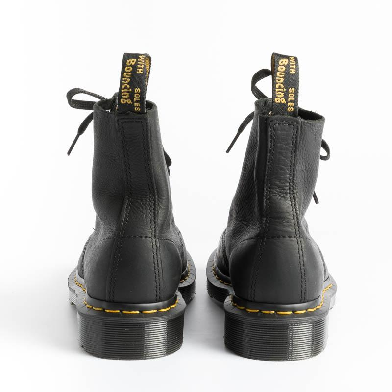 DR MARTENS - 1460 PASCAL AMBASSADOR - Black Shoes Woman DR MARTENS