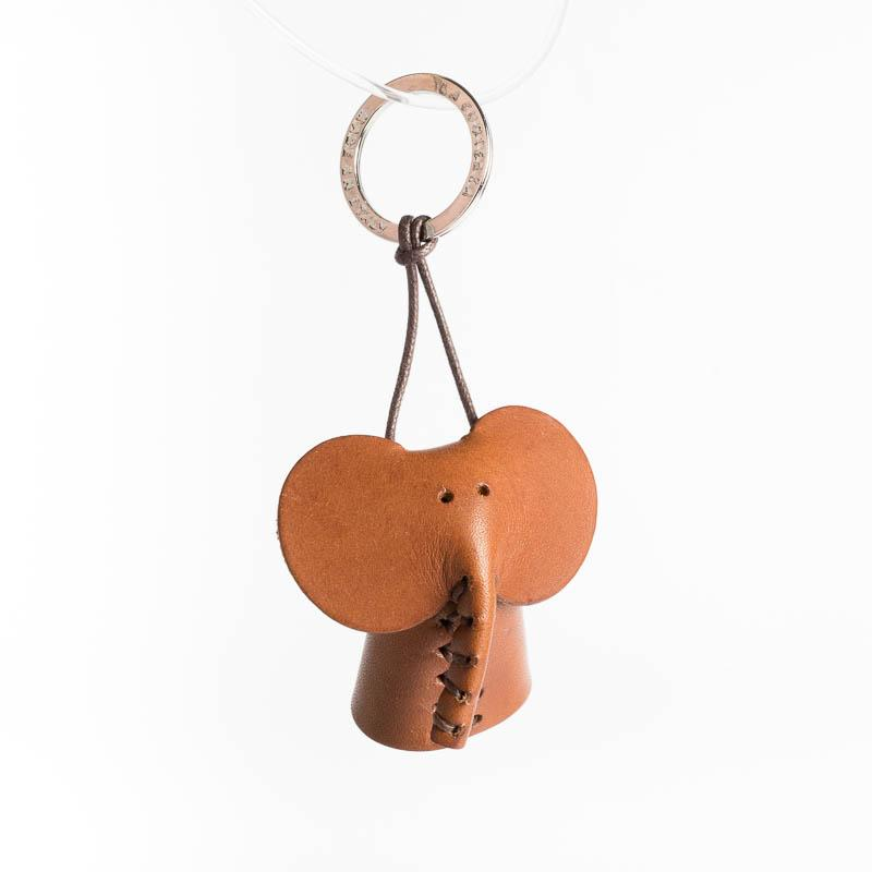 Cappelletto 1948 - Keychain - Elephant Women's Accessories CappellettoShop Testa Di Moro