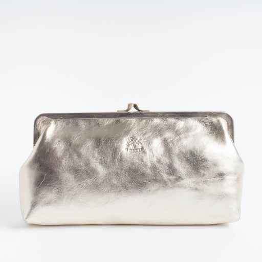IL BISONTE - A0533 - Clutch bags - Various Colors Bags Il Bisonte PLATINO