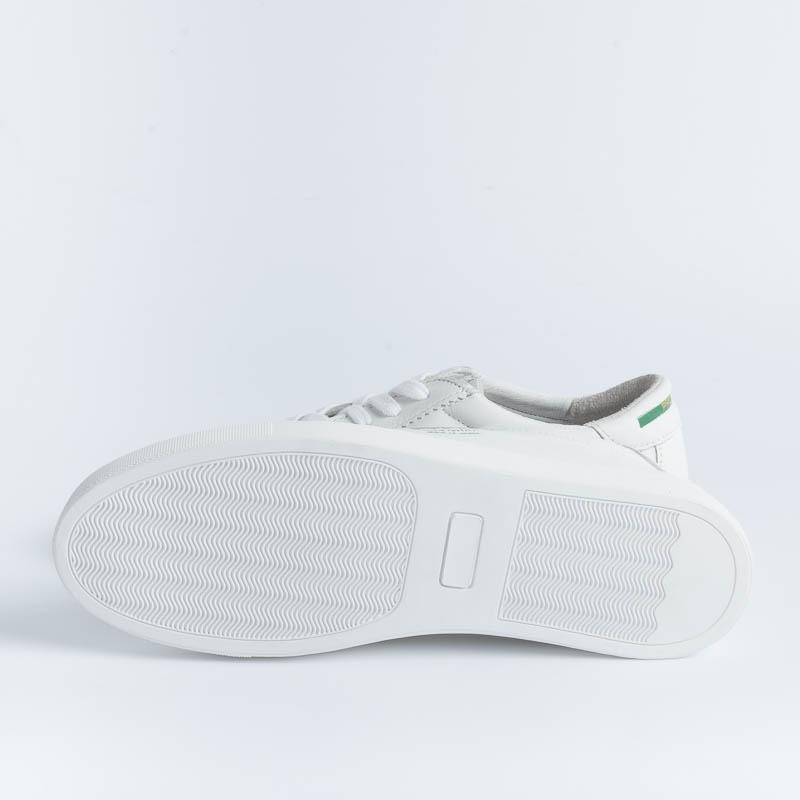 PRO 01 JECT - Sneakers - P1LM GG21 - White Green Men's Shoes PRO 01 JECT - Men's Collection