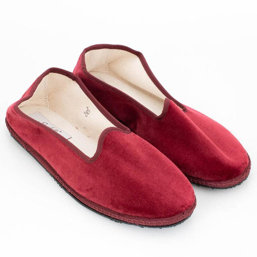 SACHET - Friulana Mandy - Bordeaux Red Shoes Woman SACHET - Footwear
