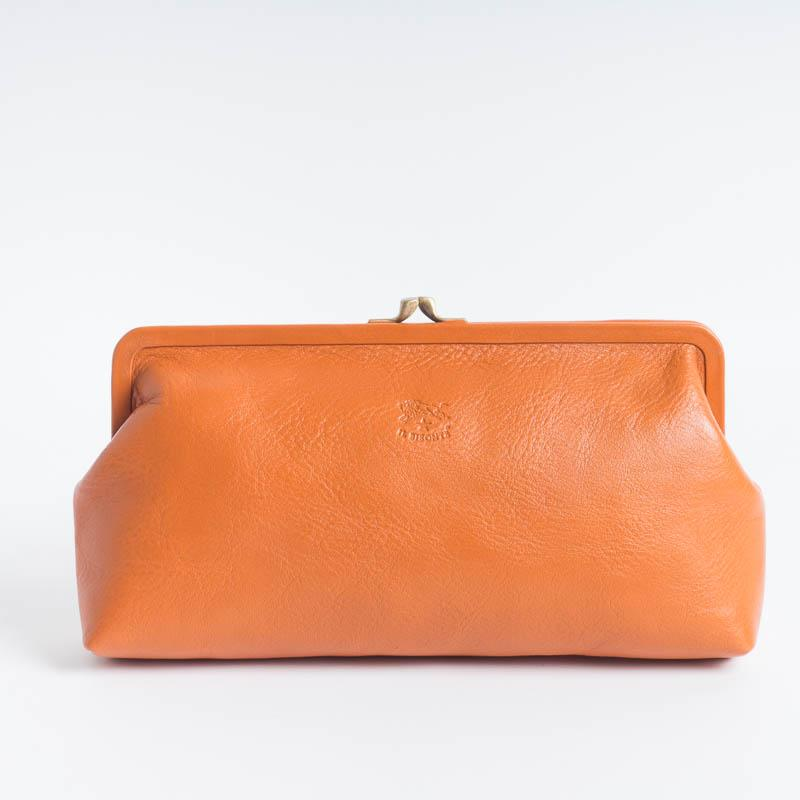 IL BISONTE - A0533 - Clutch bags - Various Colors Bags Il Bisonte CARAMELLO