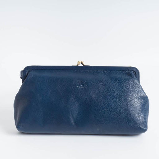 IL BISONTE - A2232 - Shoulder bag - Various Colors Bags Il Bisonte BLU