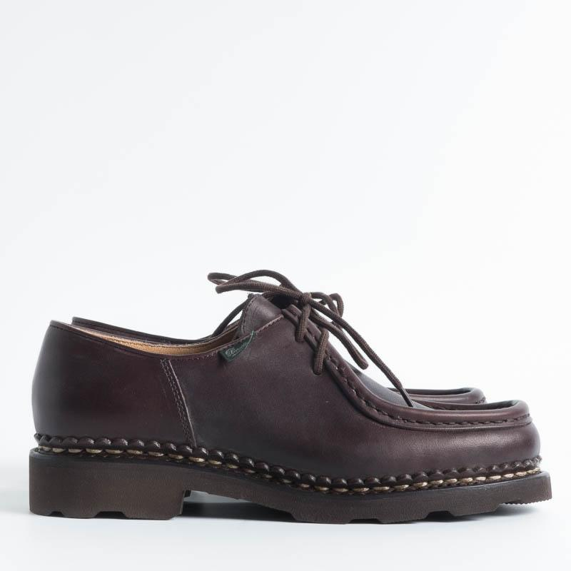 PARABOOT - MICHAEL GRIFF - LIF CAFE Women's Paraboot shoes