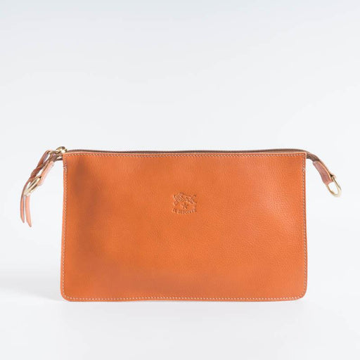 IL BISONTE - A2572 - Clutch bags - Various Colors Bags Il Bisonte LEATHER