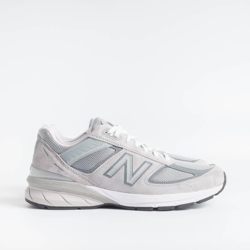 NEW BALANCE - Sneakers 990GL5 - Gray Men's Shoes NEW BALANCE - Men's Collection