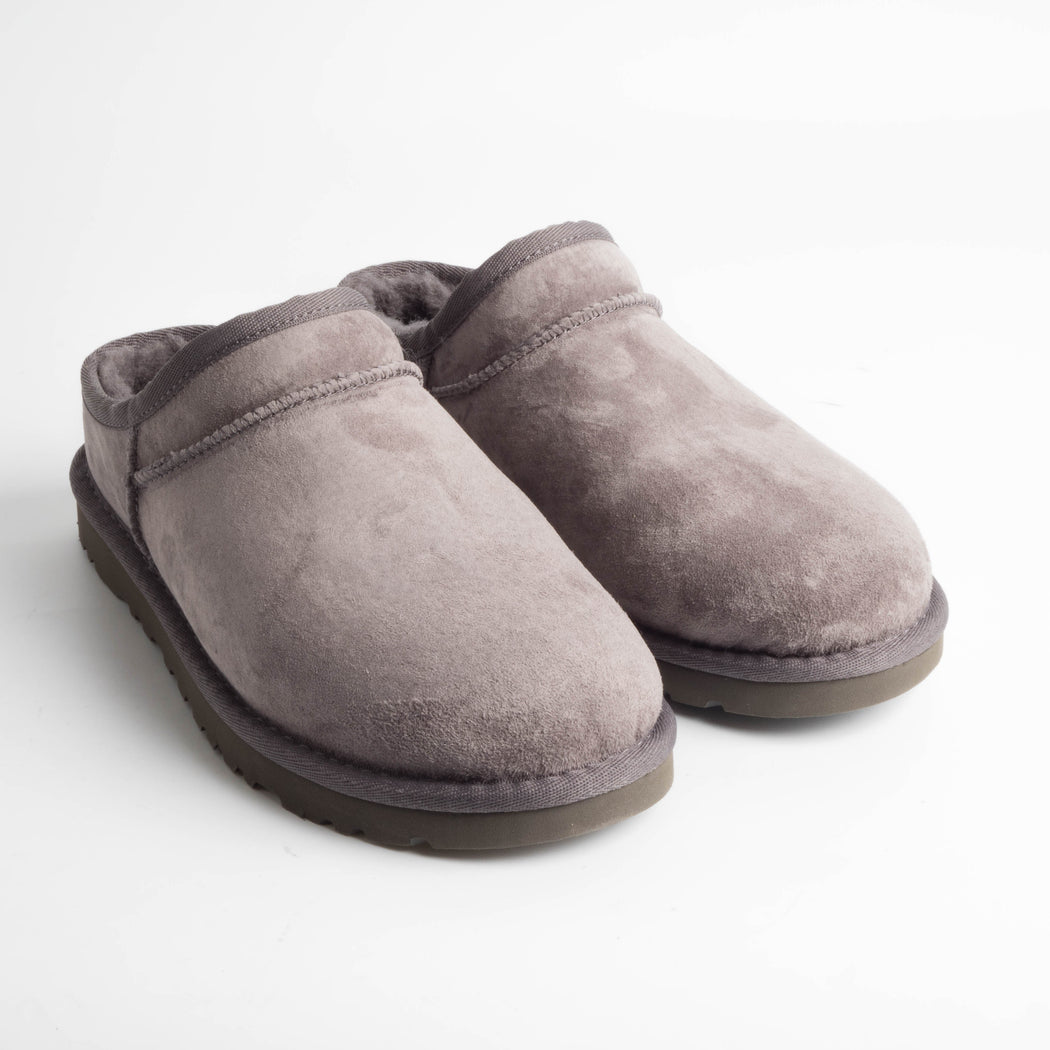 UGG - Original Classic Slipper - 1009249W - grey Scarpe Donna Ugg