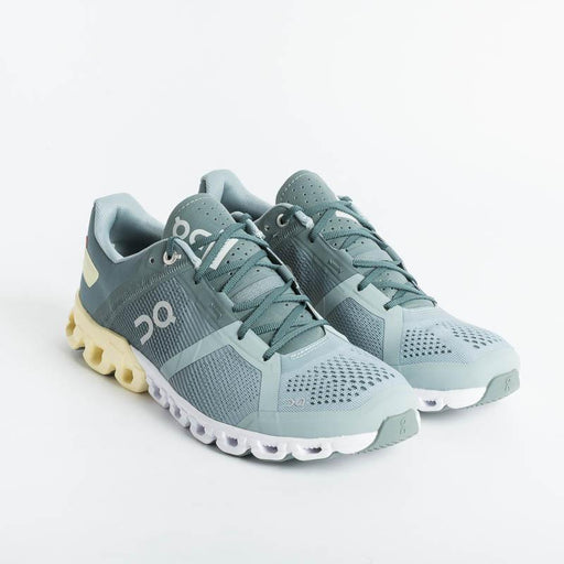 ON RUNNING - Cloudflow - Sea | Limelight Women's Shoes ON - Women's Collection