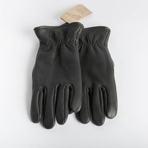 RED WING - Gloves 95232 - Black Accessories Man Red Wing Shoes