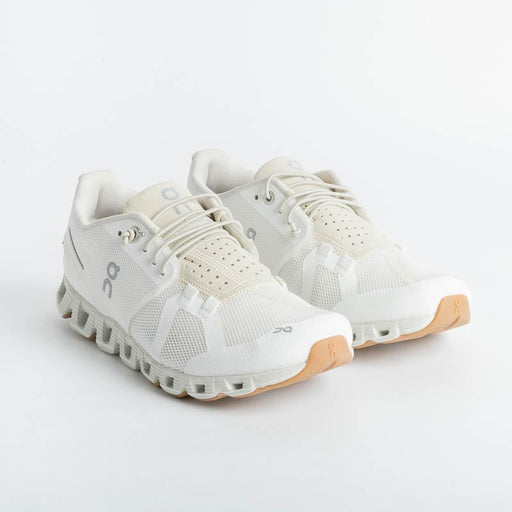 ON RUNNING - Cloud - White | Sand Women's Shoes ON - Women's Collection