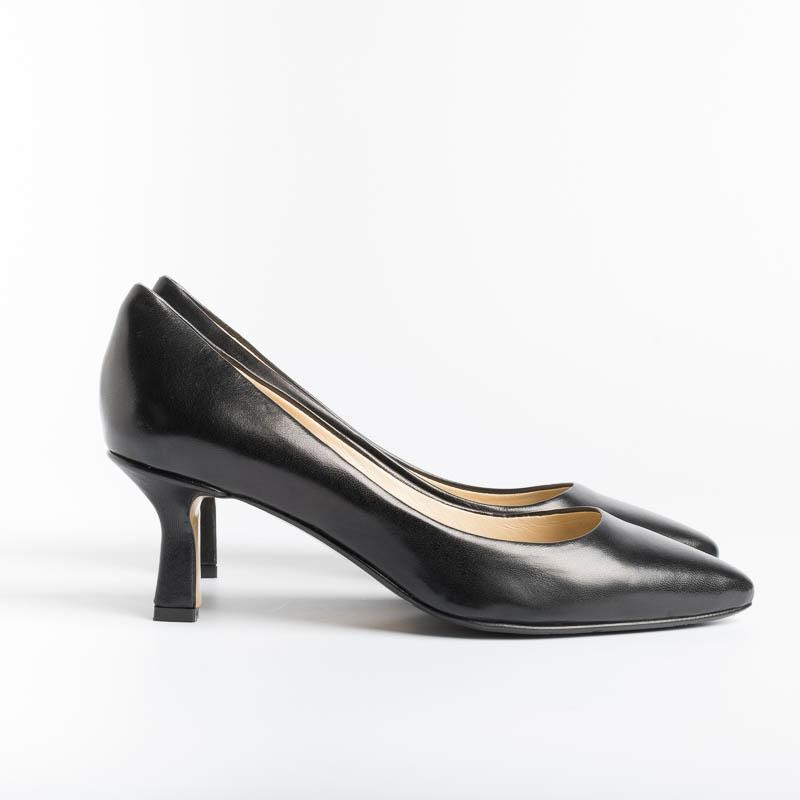 L 'ARIANNA - Décolleté - DE1005RT - Siviglia - Black Women's Shoes L'Arianna