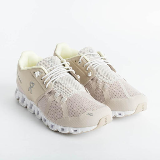ON RUNNING - Cloud - Sand | Pearl Women's Shoes ON - Women's Collection