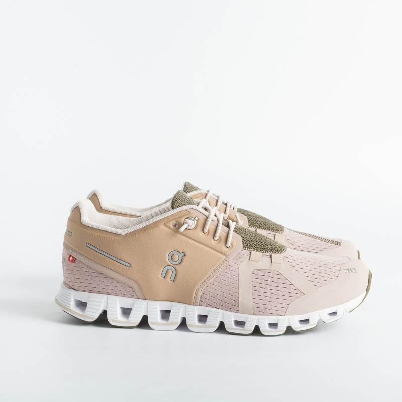 ON RUNNING - Cloud - Rosebrown | Camo Women's Shoes ON - Women's Collection