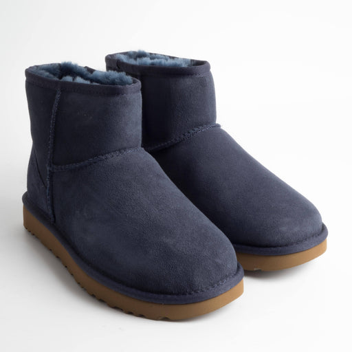UGG - Original Classic Mini II - 1016222w - NAVY - Stivaletto - Cappelletto Shop