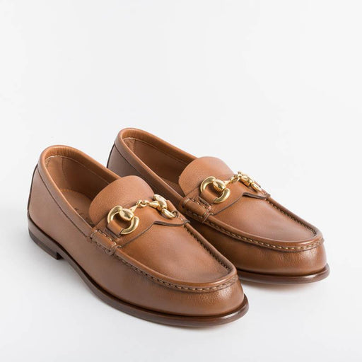 HENDERSON - Loafer - Mara - Calf Leather Women's Shoes HENDERSON - Women's Collection