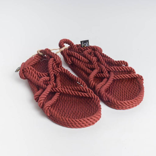 NOMADIC STATE OF MIND - JC BRICK Sandals Women's Shoes NOMADIC STATE OF MIND