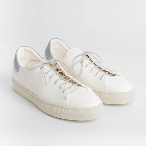 STURLINI - Sneaker 7AR1001 - Deer Dolly White / Denim Women's Shoes STURLINI