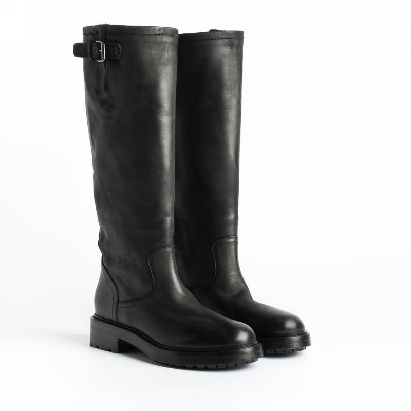 STRATEGIA - A4170 Boot - Boston Black Shoes Woman Strategy