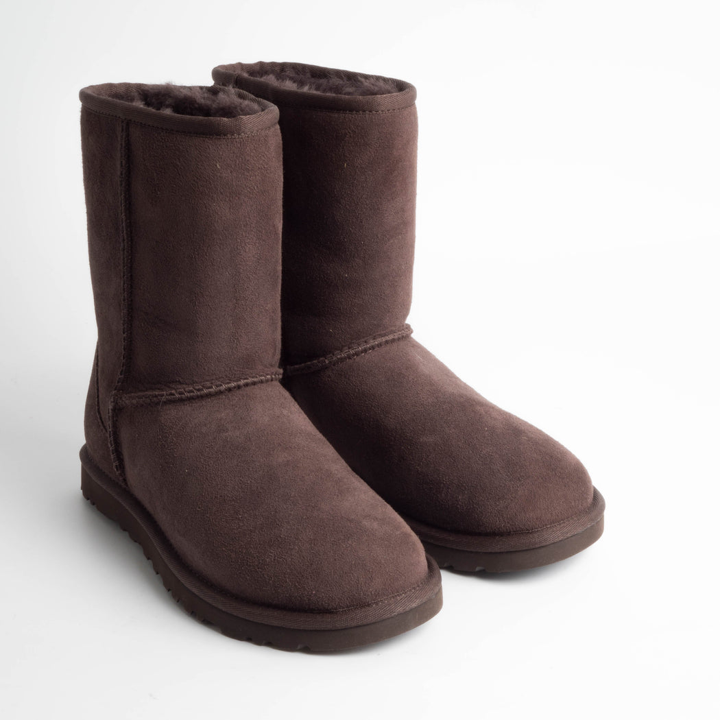 Ugg Shop Chocolate— Cappelletto 5825w Classic Short fYvb7gy6