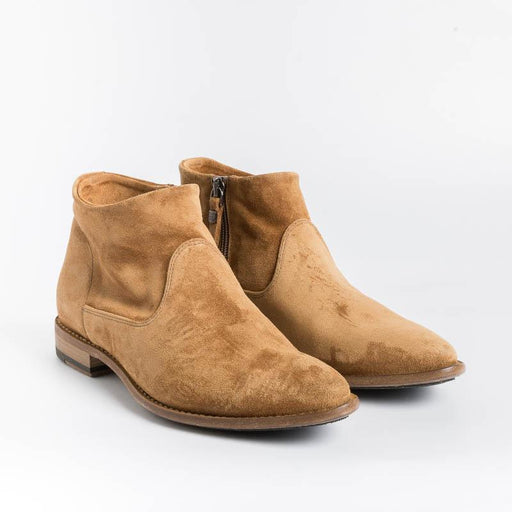 PANTANETTI - Texan 14112 - Ground suede Women's Shoes PANTANETTI