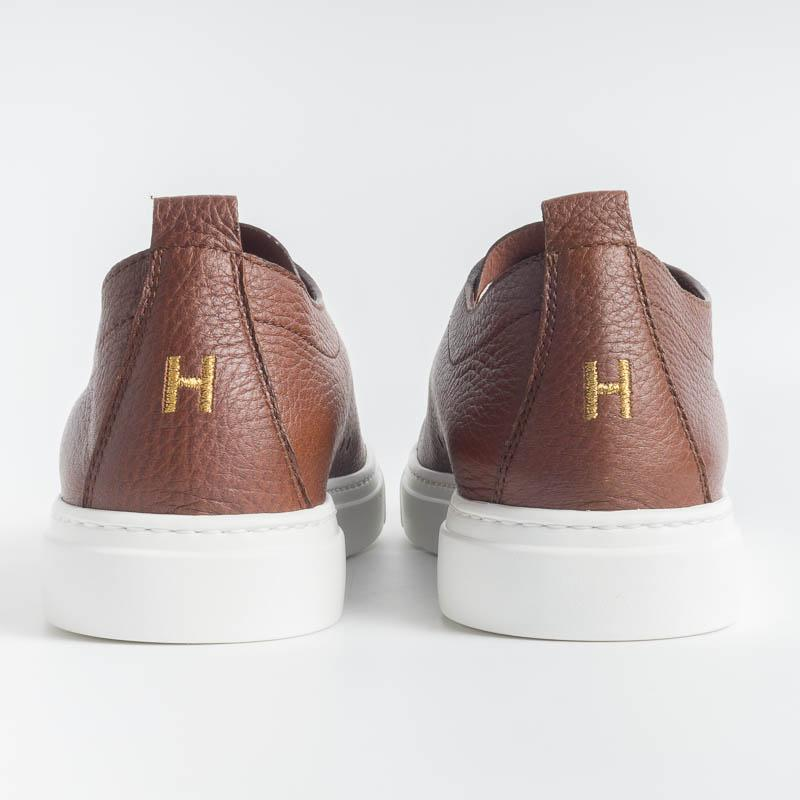 HENDERSON - Bryan Sneakers - Copper HENDERSON Men's Shoes