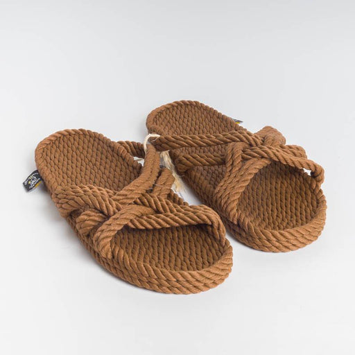 NOMADIC STATE OF MIND - Sandals - SLIP ON CAFE 'Women's Shoes NOMADIC STATE OF MIND