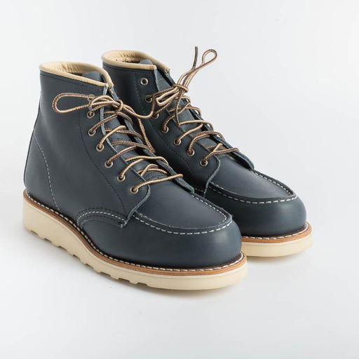 RED WING - 3353 Moc Toe - Indigo Women's Shoes Red Wing Shoes
