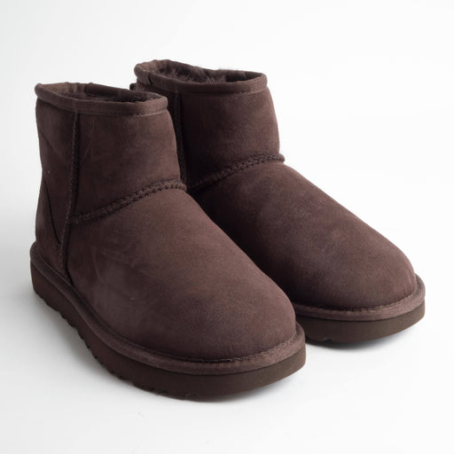 UGG - Original Classic Mini II - 1016222w - CHOCOLATE Scarpe Donna Ugg