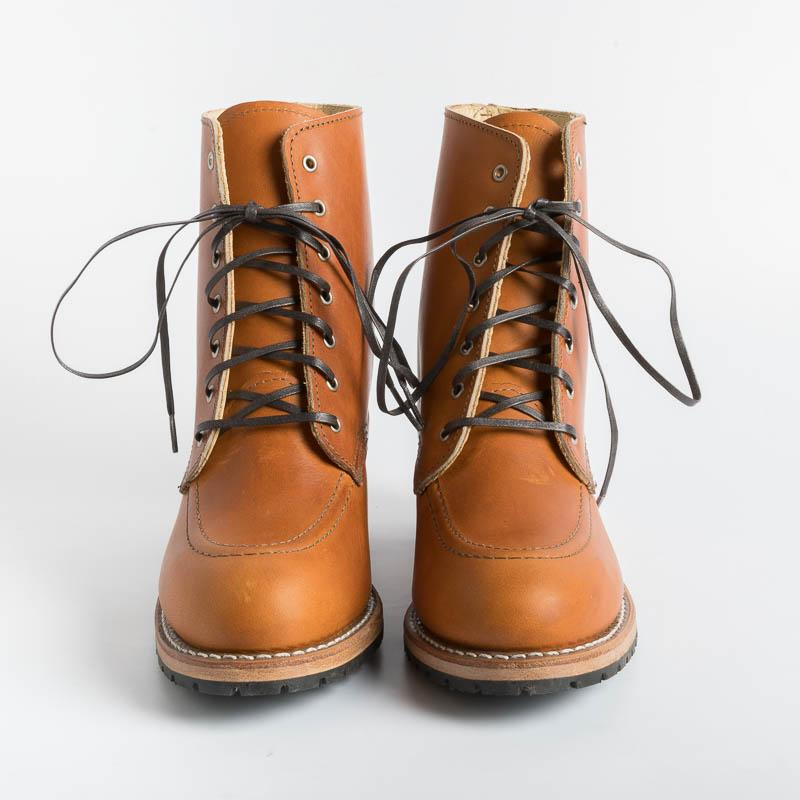 RED WING - 3404 Clara - Gold legacy Shoes Woman Red Wing Shoes