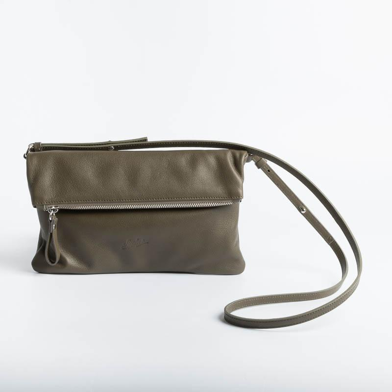 SACHET - Shoulder strap - P7 - Various Colors Bags OLIVE SACHET