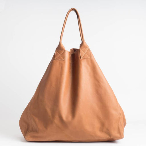 SACHET - Maxi Shopping Bag - Mod. IK - Various Colors Bags SACHET Leather