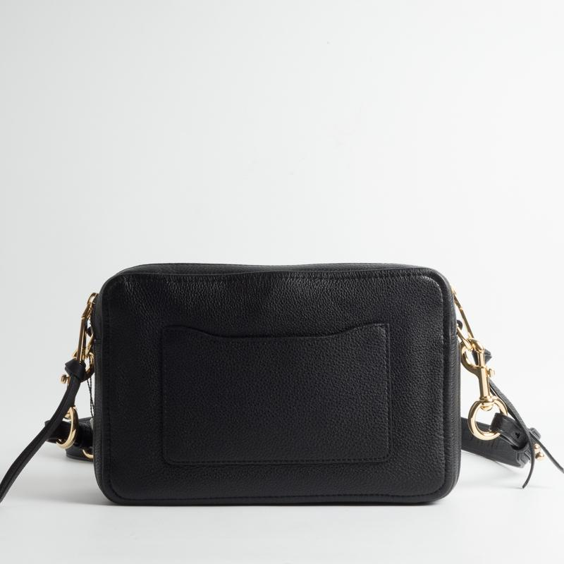 MARC JACOBS - SS 2019 - 14592 - The Softshot 27 - Black Bags Marc Jacobs