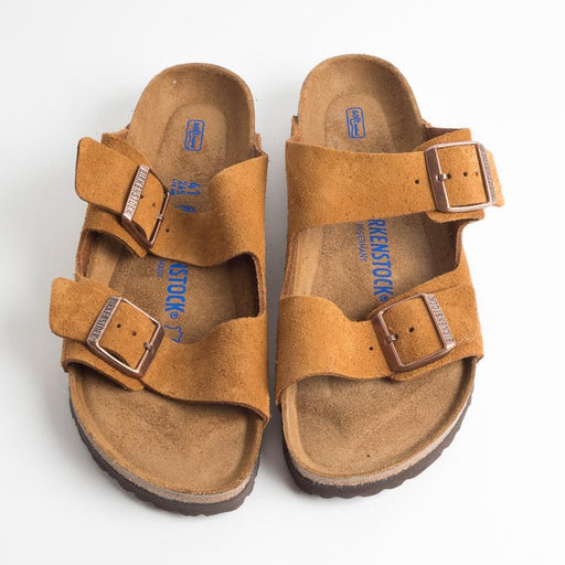BIRKENSTOCK - ARIZONA BS - MINK 85 Men's Shoes BIRKENSTOCK