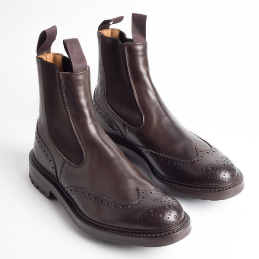 TRICKER'S - Henry - espresso Tricker's Men's Shoes
