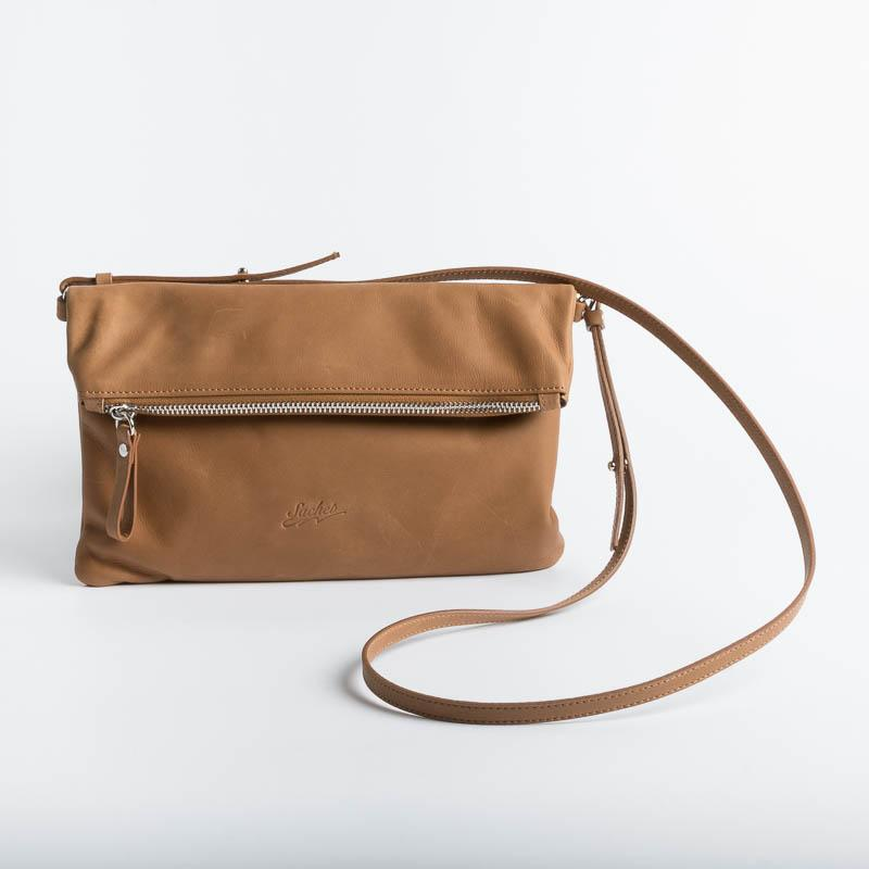 SACHET - Shoulder strap - P7 - Various Colors Bags SACHET LEATHER
