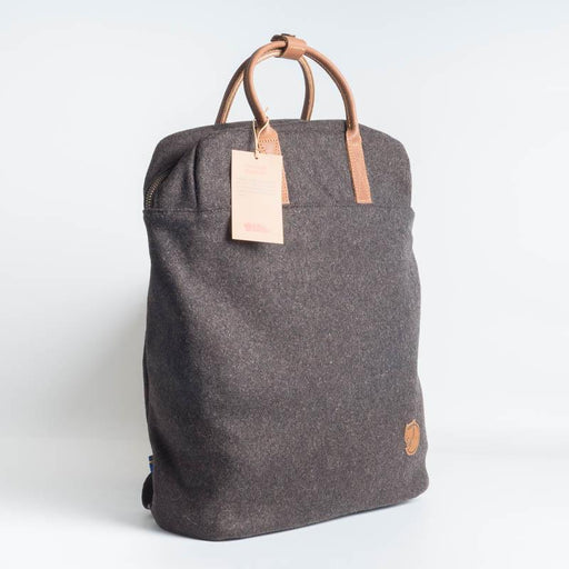 FJÄLLRÄVEN 23332 Norrvage Briefpack - 290 Brown Fjallraven backpack
