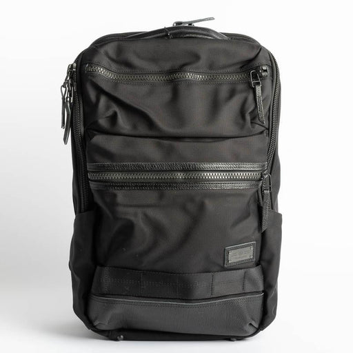 MASTERPIECE - RISE backpack - 02261 - Black MASTERPIECE backpack - Backpacks