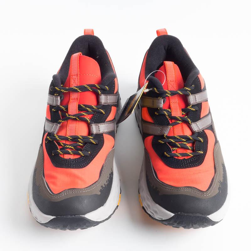 NEW BALANCE - Sneakers MS850TRA - Black Orange Men's Shoes NEW BALANCE - Men's Collection