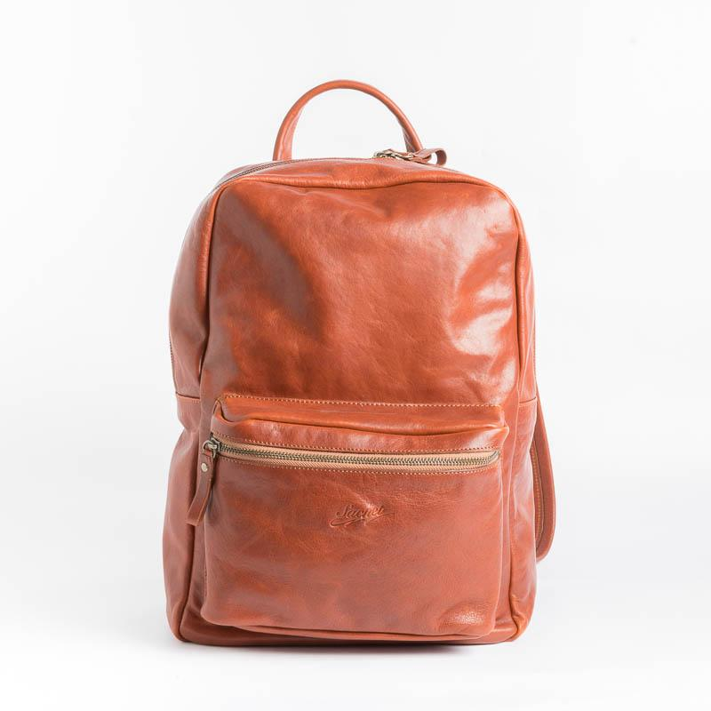 SACHET - Backpack - 200 - Various Colors SACHET LEATHER backpack