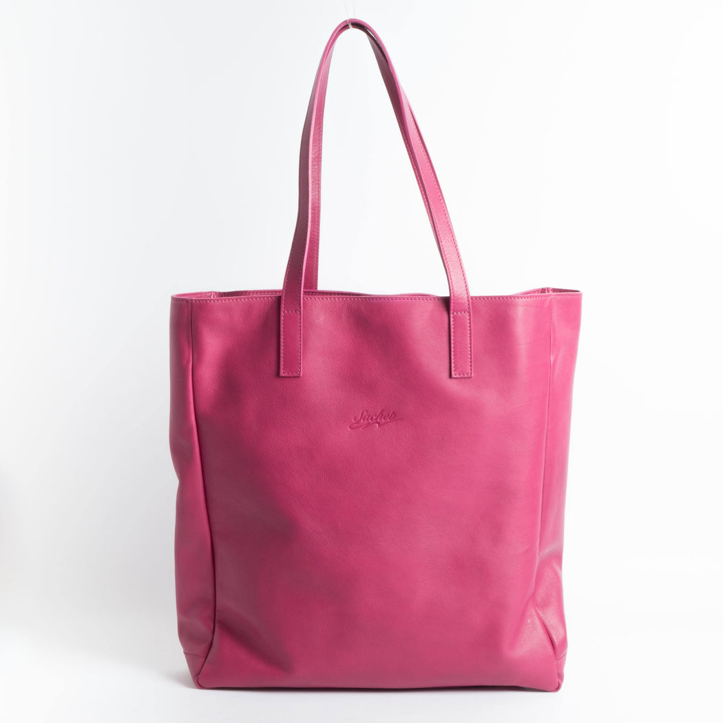 SACHET - Tote 111 - Shopping - Various Colors Bags SACHET Fuxsia