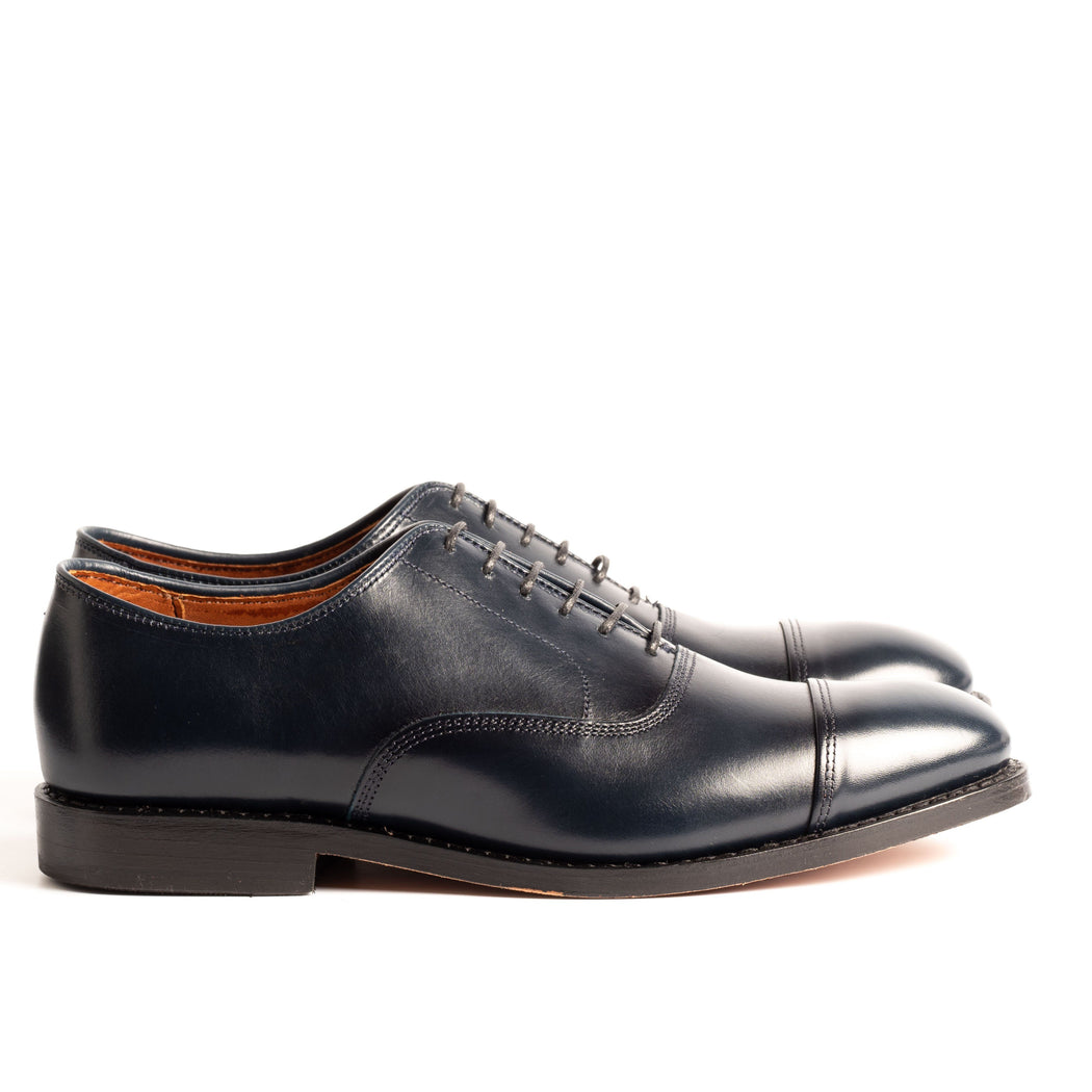 ALLEN EDMONDS - 5679 - Park Avenue - Blu Navy Scarpe Uomo Allen Edmonds