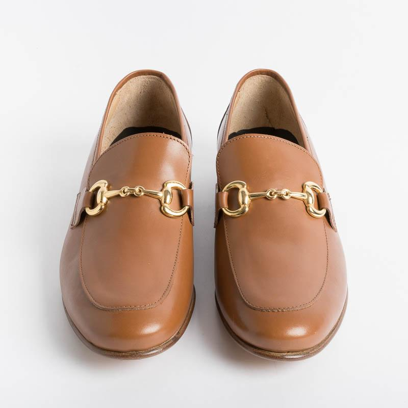 SEBOY'S - Moccasin 95 - Scout Leather Shoes Woman SEBOY'S