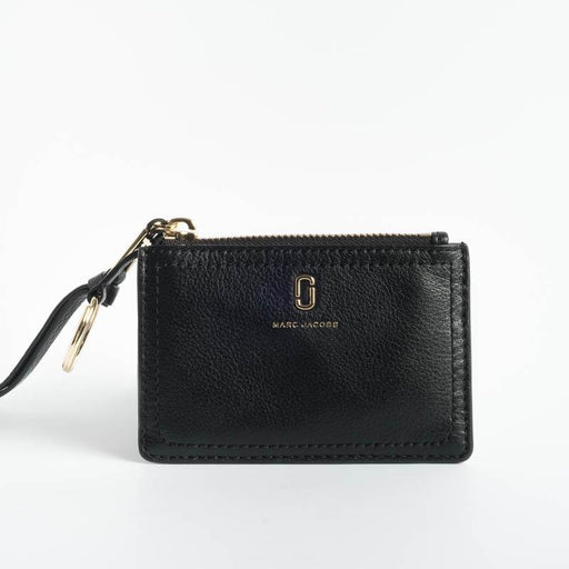 MARC JACOBS - 15123 - Portafogli Nero Accessori Donna Marc Jacobs
