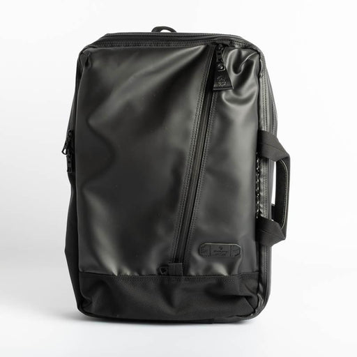 MASTERPIECE - Backpack SLICK - 55548 - Black Backpack MASTERPIECE - Backpacks